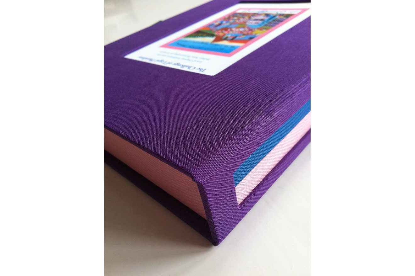 Thesis box back