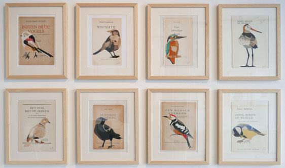 Vogels-web